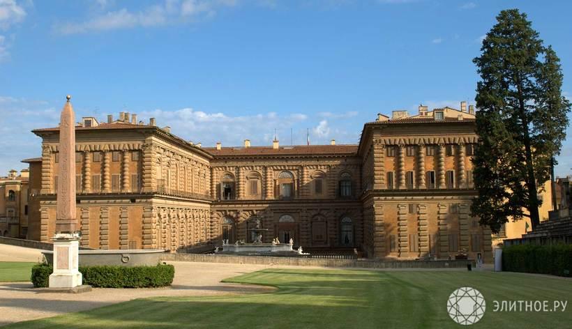 Правительство Италии продаёт с аукциона замки, монастыри и бывшие казармы