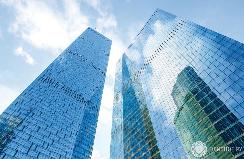 Апартаменты в «Москве-Сити» могут принести владельцу до полумиллиона рублей в сутки