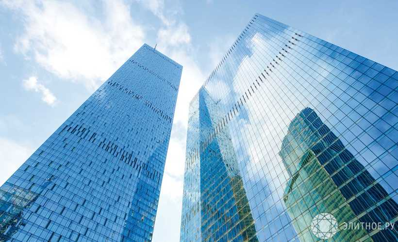 В ММДЦ «Москва-Сити» появились апартаменты площадью всего 65 кв. метров