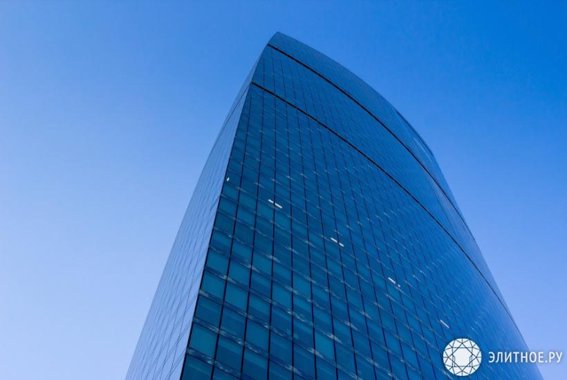 Пентхаус в башне «Федерация» выставлен на продажу за 2 млрд рублей