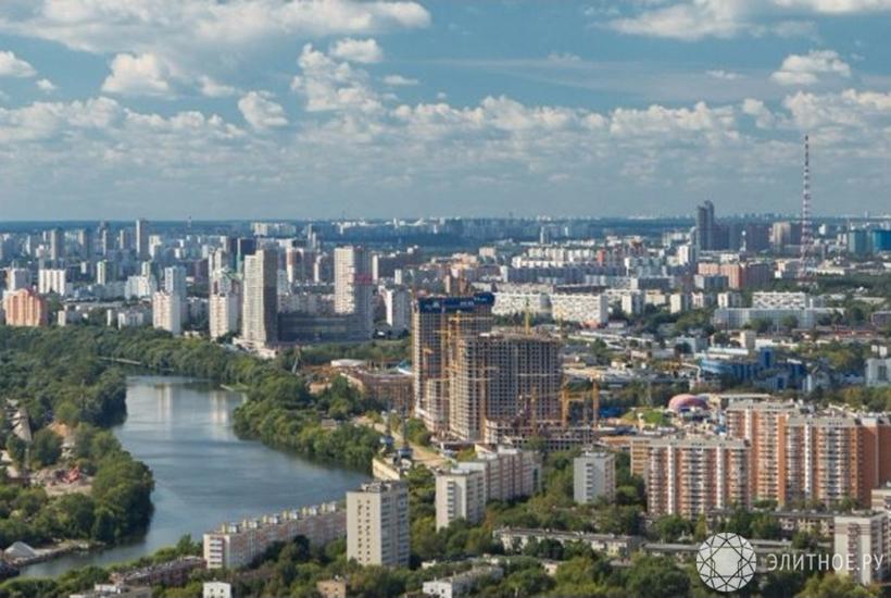 Интерес кмосковской «вторичке» вырос на25% из-за планов посносу пятиэтажек