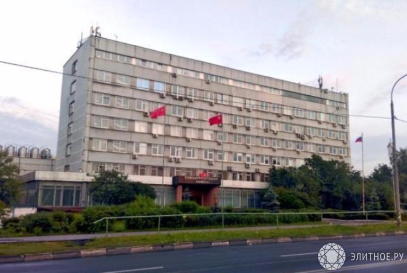 «Донстрой» может построить 400 тыс квмжилья натерритории Московского трубокомбината