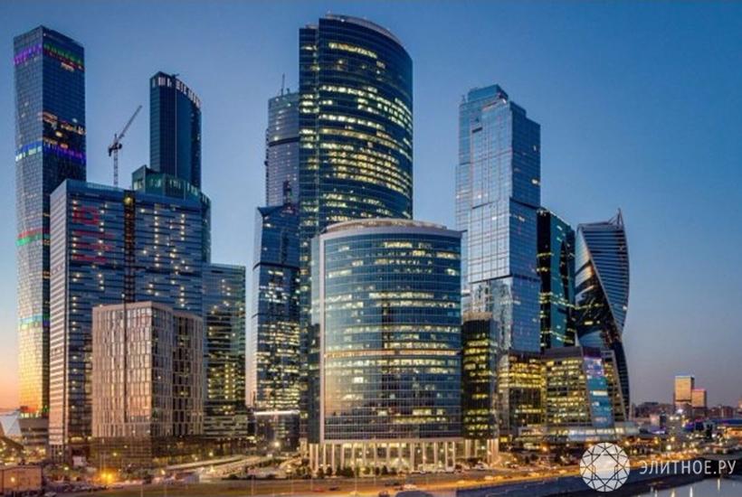 Российская Федерация вошла в 10-ку стран посовокупной стоимости недвижимости— специалисты