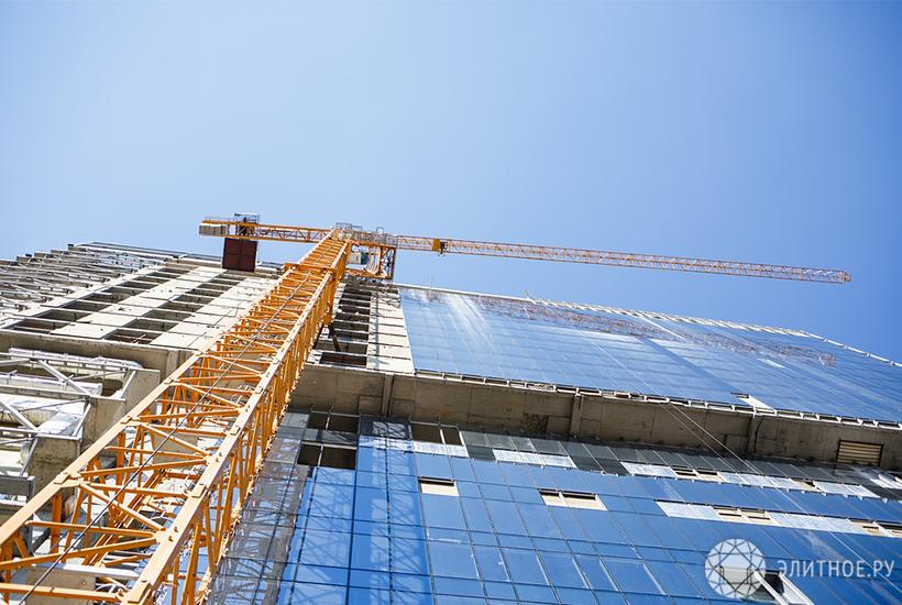 Самыми крупными застройщиками «старой» Москвы стали ПИК, MR Group и «Донстрой»