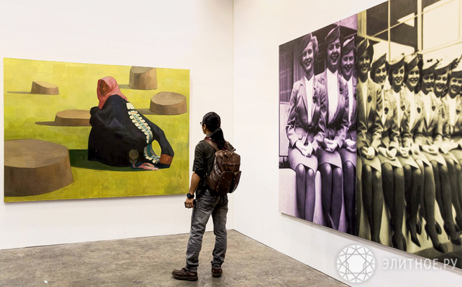 Бизнес-идея: открытие собственной художественной галереи