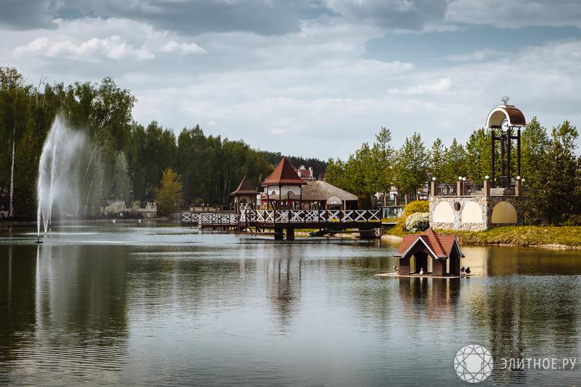 Метаморфозы коттеджного поселка «Княжье Озеро»: аренда как тайный резерв
