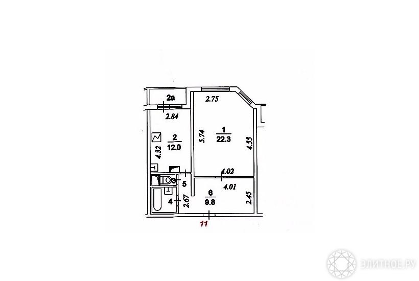 Перепланировка квартиры в Уфе: как узаконить, где взять проект