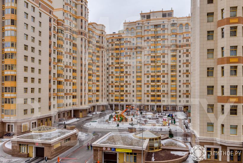 купить 4 комнатную квартиру на ломоносовском проспекте ДВ