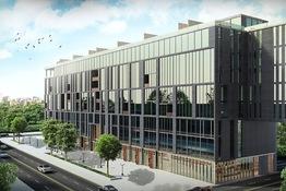 Продажа 1-комнатных апартаментов в ЖК Loftec