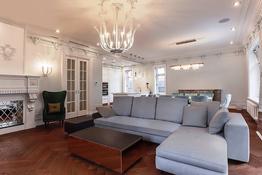 Продажа 3-комнатной квартиры в ЖК Андреевский